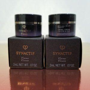 Cledepeau Synactif Cream 2ml x2